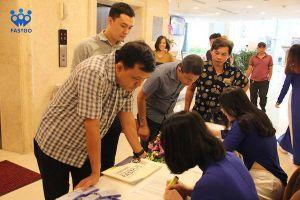 FastGo có mặt tại Đà Nẵng từ ngày 10-9