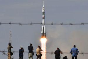 Nga sắp kết thúc hỗ trợ phi hành gia Mỹ