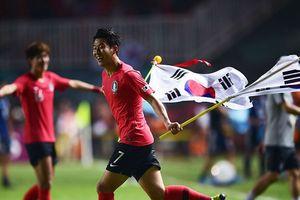 Nếu Son Heung-min không đánh bại được Olympic Nhật Bản