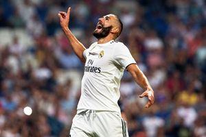 Không Ronaldo, Benzema bỗng chơi hay đến lạ thường