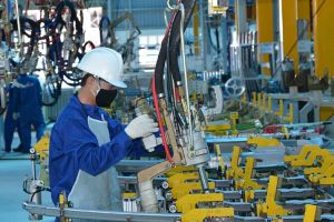 'Cởi trói' cho trên 87.000 doanh nghiệp mới ra đời, kinh tế khởi sắc