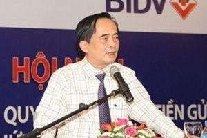 Ông Trần Bắc Hà - Đoàn Ánh Sáng và chuyện 'ê-kíp' Bình Định ở BIDV
