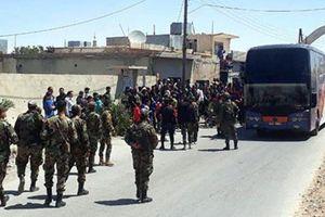 Mỹ đưa loạt thủ lĩnh khủng bố ở Idlib, Syria tới Libya lánh nạn