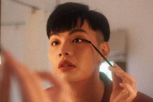 Đào Bá Lộc: 'Người yêu đầu của tôi là mascara'