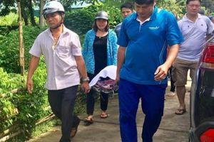 Lời kể nhân chứng vụ một người bị đâm tử vong ở Điện Biên