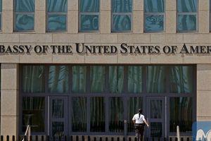 Tìm thấy 'vũ khí bí ẩn' gây 'bệnh lạ' cho nhân viên ngoại giao Mỹ ở Cuba?