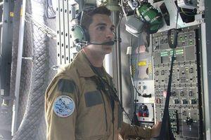 'Soi' nội thất máy bay A400M của không quân Pháp