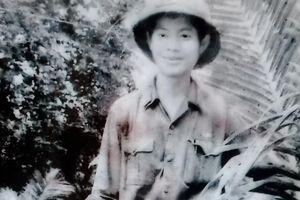 Đồng chí Đặng Xuân Huế chiến đấu và hy sinh tại Trung đoàn 412, Sư đoàn 41, Binh đoàn 16