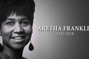 Khó chia tài sản khi Nữ hoàng nhạc soul Aretha Franklin không để lại di chúc