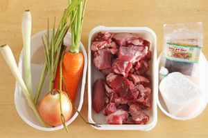 3 cách nấu bò kho chuẩn 10 điểm, vừa mềm thơm, đậm đà lại vừa đẹp mắt cả nhà đều thích