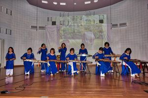 Giữ nhạc Việt ở xứ người