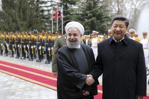 Tàu Trung Quốc đánh bắt ở Iran: Chuyện nhỏ với ý nghĩa lớn