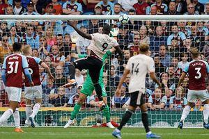 Video bàn thắng Burnley 0-2 MU