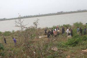 Thi thể người phụ nữ ở Phú Thọ trôi dạt xuống Bắc Ninh