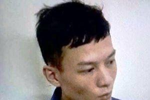 Bắt người chồng nghi sát hại vợ sau 2 ngày bỏ trốn
