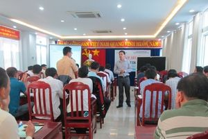 Chuyển biến tích cực từ phong trào nâng cao năng suất chất lượng ở Quảng Nam