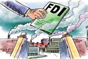 Nhiều dự án FDI chưa chú ý đến vấn đề an ninh quốc phòng