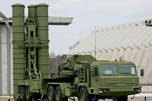 Ấn Độ muốn Mỹ miễn trừng phạt liên quan đến thỏa thuận mua S-400