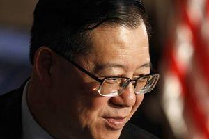 Bộ trưởng Tài chính Malaysia thoát khỏi cáo buộc tham nhũng