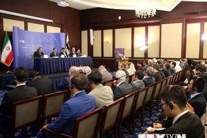 Thông qua kiến nghị TTXVN đăng cai Hội nghị Ban chấp hành OANA 44