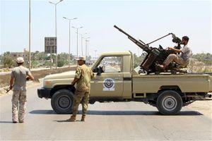 Giao tranh bùng phát, Libya ban bố tình trạng khẩn cấp tại Tripoli