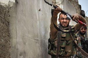 Thổ Nhĩ Kỳ chuyển hướng kế hoạch, tính đẩy quân Syria vào 'lửa'