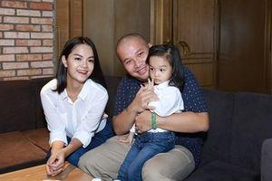 Phạm Quỳnh Anh lên tiếng về tin đồn ly hôn với ông bầu Quang Huy