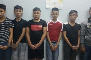 Đà Nẵng: Ngăn chặn hàng chục đối tượng huyết chiến bằng 'bom xăng'