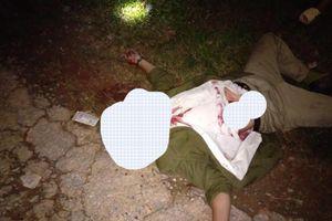 Tin mới vụ tài xế xe ôm bị giết trong đêm ở Sơn La