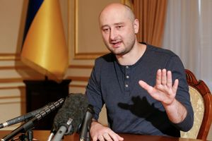 Vụ nhà báo Nga giả chết: Nghi phạm thừa nhận âm mưu ám sát