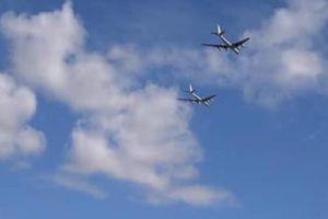Nga điều máy bay trinh sát săn ngầm tới Syria