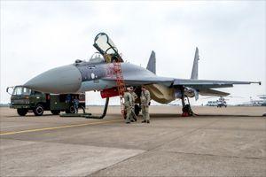 Máy bay Su-35 Nga bán cho Trung Quốc là ác mộng với Mỹ