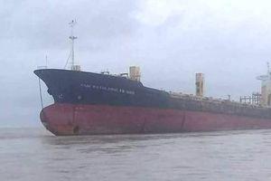 Bí ẩn tàu 'ma' xuất hiện sau 9 năm mất tích được giải đáp