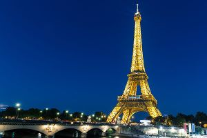 Top 10 công trình mang tính biểu tượng nhất trên thế giới