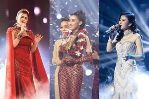Quán quân 'Giọng hát Việt' mùa 5 gọi tên 'Cô gái triệu view'