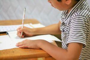 Trẻ không phải học nhiều nhưng vẫn rất giỏi, và đây là 3 bí quyết của mẹ Nhật