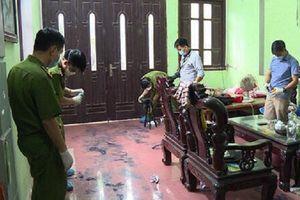 Vụ hai vợ chồng bị sát hại ở Hưng Yên: Nghi phạm là cán bộ tư pháp, từng mang tiền án tiền sự