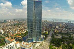 5,9 tỷ USD vốn FDI đổ vào bất động sản trong 8 tháng