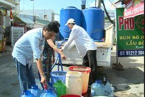 Kiên Giang: Bảo đảm cấp nước an toàn và chống thất thoát, thất thu nước sạch