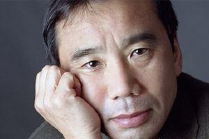 Murakami được đề cử ở giải thay thế Nobel văn học 2018