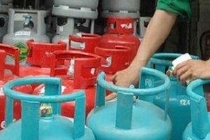 Giá gas tiếp tục tăng