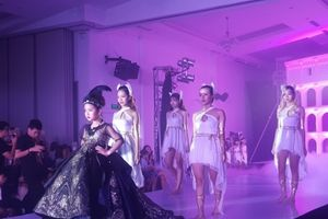 Sắp diễn ra Tuần lễ thời trang trẻ em quốc tế Việt Nam 2018
