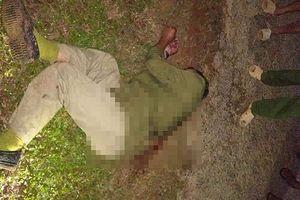 Sơn La truy tìm hung thủ sát hại người lái xe ôm