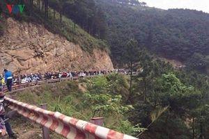 Mưa lũ càn quét kinh hoàng: Ít nhất 16 người chết và mất tích