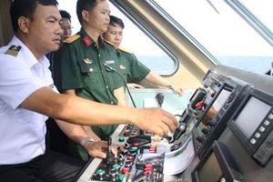 Quảng Trị vận hành tàu cao tốc đưa du khách ra đảo Cồn Cỏ