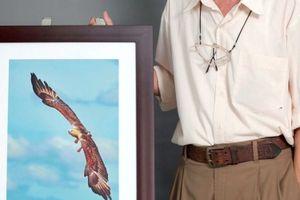Nhiếp ảnh gia Ngô Minh Đức tổ chức triển lãm về các loài chim Đà Nẵng tại Furama Đà Nẵng