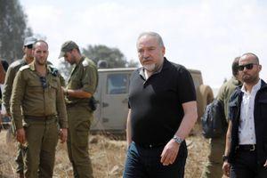 Israel báo hiệu khả năng tấn công khí tài của Iran ở Iraq