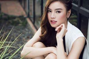 Diễn viên Ninh Dương Lan Ngọc: Ngoan hiền ngoài đời, nổi loạn trên phim