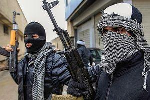 Nga khẳng định các nhóm khủng bố ở Syria nhận vũ khí qua công ty 'ma'