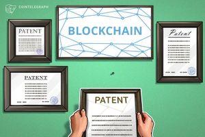 Alibaba, IBM được xếp hạng hàng đầu trên toàn cầu về số lượng bằng sáng chế Blockchain
